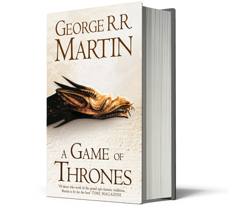 A Game of Thrones - Volume One
