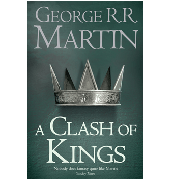 A Clash of Kings - Volume Two