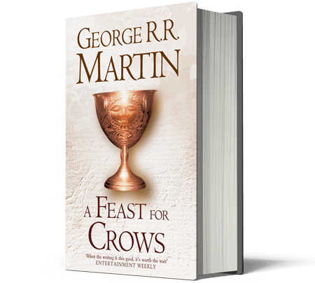 A Feast for Crows - Volume Four